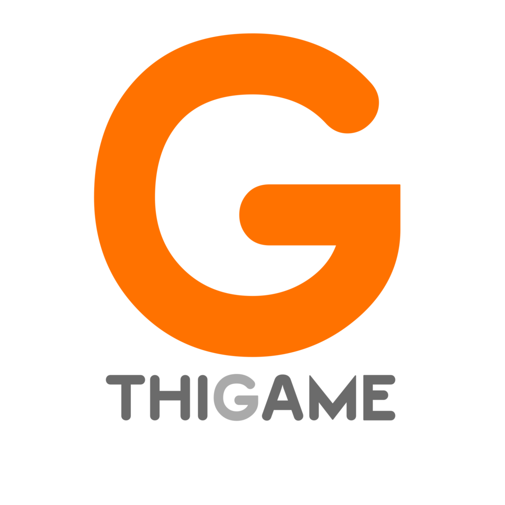 LOGO ThiGame