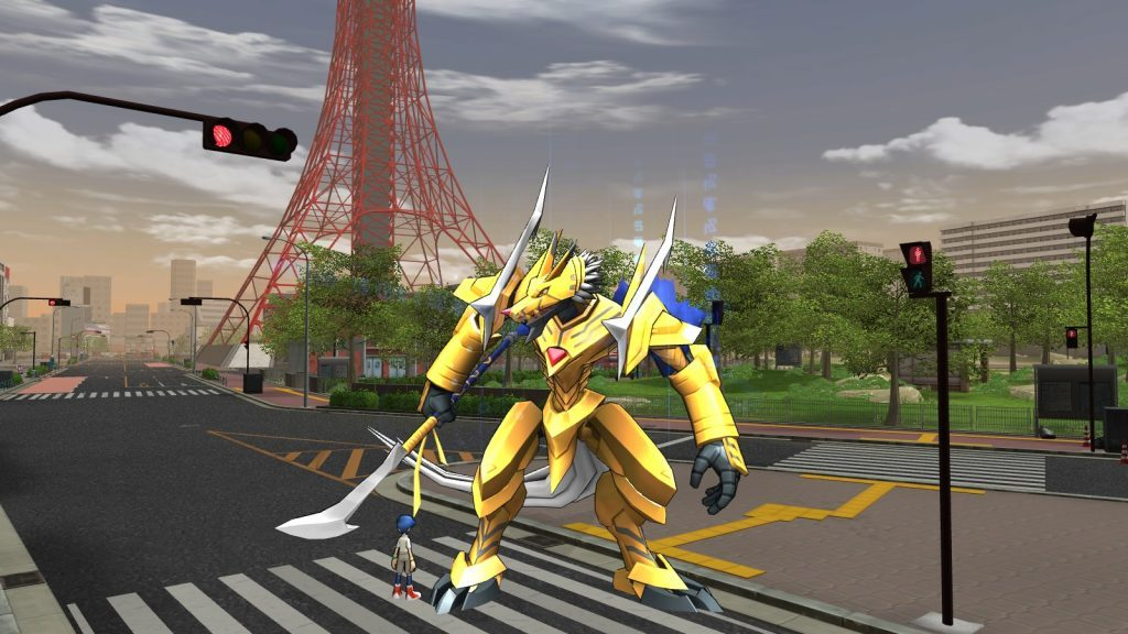 Digimon Master Online 2019 (1)