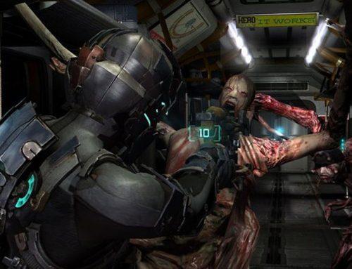 5 เกมที่ดีที่สุดของค่ายดัง Electronic Arts หรือ EA ในปีที่ผ่านมา