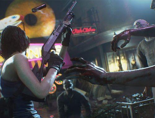 Resident Evil 3 Remake ปล่อยข้อมูลเพิ่ม ยืนยันเปลี่ยนทั้งเกม!